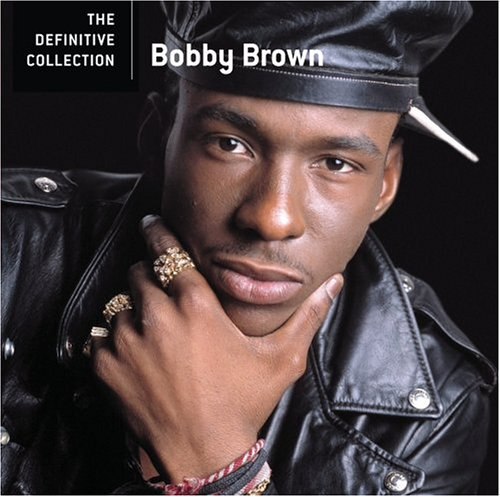 Bobby Brown - NEW EDITION - Zortam Music