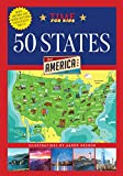 50 States (A TIME for Kids Book) (America Handbooks, a TIME for Kids Series)