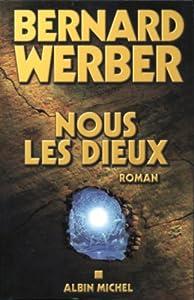 """Afficher """"Nous, les dieux n° 1 L'île des sortilèges"""""""