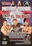 UPW: Future Shock, Vol. 2