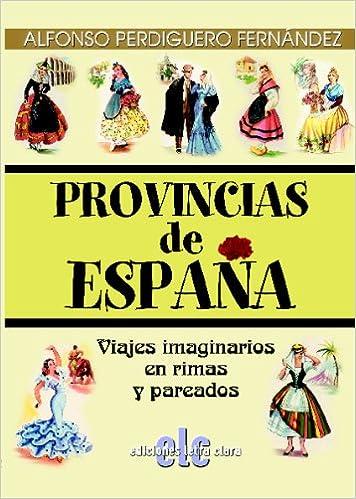 Provincias De España: Amazon.es: Unknown: Libros