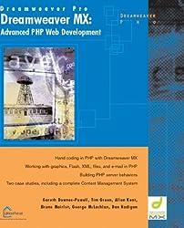 Dreamweaver MX: Advanced PHP Web Development