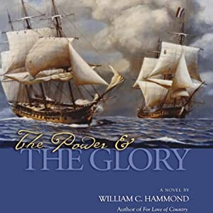 The Power & the Glory Audiobook