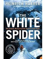 Harrer, H: White Spider