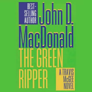The Green Ripper Audiobook