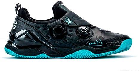 DROP SHOT Zapatillas QSYS XT-43 EUR: Amazon.es: Deportes y aire libre