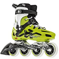The maxim 84 is one of the best all-purpose skates available today. Nothing provides more power, balance and control than the iconic Rollerblade molded shell. High-end wheels and bearings are also ideal for this workout/training skate. Perfec...