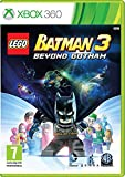 LEGO Batman 3: Beyond Gotham (Xbox 360) UK IMPORT REGION FREE