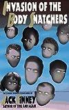 Invasion of the Body Snatchers, Jack Finney, 0671682113