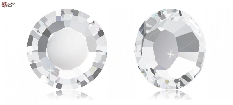Cristales de Redondas Swarovski 676678 Piedras Redondas de 1128 SS 39  Crystal, 144 Piezas a55fd5 2e52cbe6fd