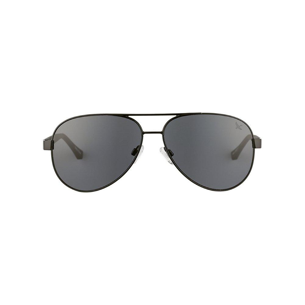 Eddie Bauer Unisex-Adult Eastmont Polarized Sunglasses, Black Regular ONESZE by Eddie Bauer (Image #1)