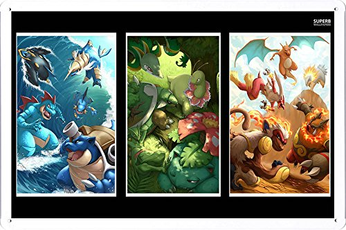 (Wall Art Printing on Metal Tin (MHA2750) Decoration Poster Sign 8