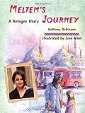 Meltem's Journey, Anthony Robinson, 1847800319