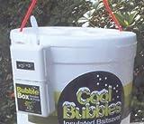 Marine Metal Products CB - 211 Cool Bubbles 8 - qt. Plastic Bucket & Pump Kit