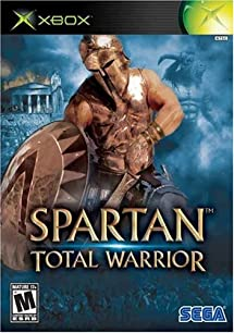 Spartan: Total Warrior - Xbox: Artist Not ... - Amazon.com