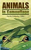 Animals in Camouflage, Phyllis Limbacher Tildes, 0881061204