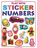 Play with Sticker - Numbers (My Sticker Activity Books)