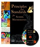 Principles and Standards for School Mathematics, National Council of Teachers of Mathematics Staff, 0873534808