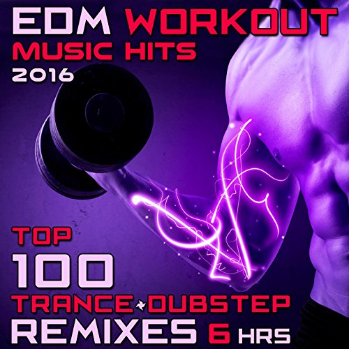 The Machine (120bpm Edm Workout Music 2016 DJ Mix Edit)