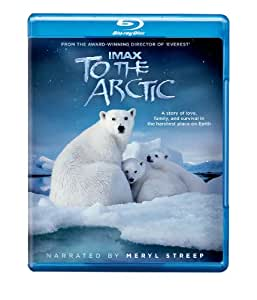 To the Arctic (2012) (3D Blu-ray+Blu-ray+DVD)