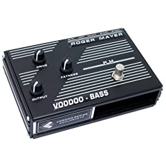 Roger Mayer VOODOO-BASS