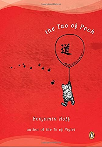 The Tao of Pooh (From Reader To Writer)