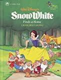 Snow White Finds a Home, Walt Disney, 0307116719