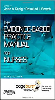 The Evidence-Based Practice Manual for Nurses,3rd Edition (Book & Online Access)