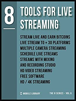 Tools For Live Streaming 8: Video Editing Made Simple [ The 8 series - Vol 6 ]