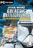Star Wars: Galactic Battlegrounds - Die Klonkrieg Kampagnen (Add-on)