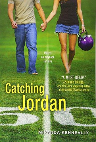 - Catching Jordan (Hundred Oaks)