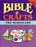 Bible Crafts, Rainbow Publishers Staff, 093728226X