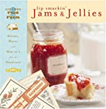 img - for Lip Smackin' Jams & Jellies: Recipes, Hints and How To's from the Heartland book / textbook / text book