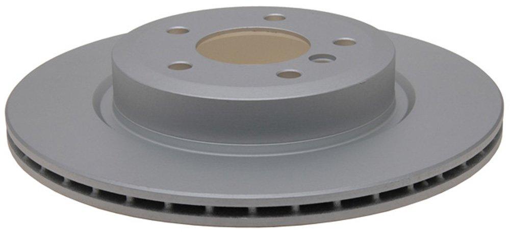 Raybestos 980871 Advanced Technology Disc Brake Rotor