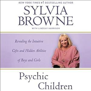 Psychic Children Audiobook