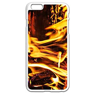 chen-shop design Fire-Cases For IPhone 6 Plus By Funny/Making Skin high quality