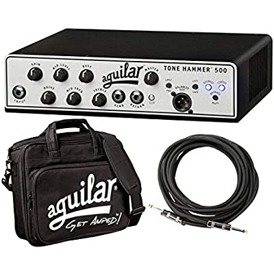 aguilar-tone-hammer-500-super-light