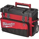 Milwaukee 24'' Hardtop Rolling Bag (48-22-8220)