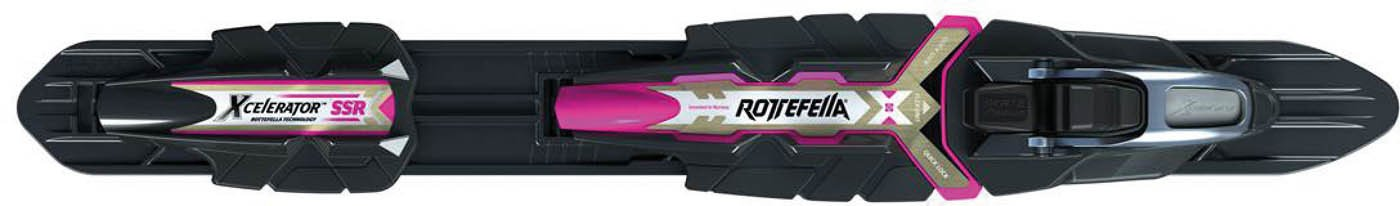 Rossignol Xcelerator Pro Skate XC Ski Binding