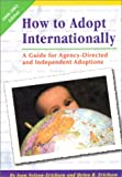 How to Adopt Internationally, Jean Erichsen and Heino R. Erichsen, 0940352133