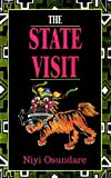 img - for The State Visit book / textbook / text book