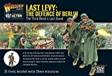 Warlord Games BWM03 Bolt Action - The Last Levy The Defence Of Berlin