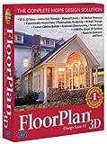 IMSI FloorPlan 3D Home Design Suite Version 10