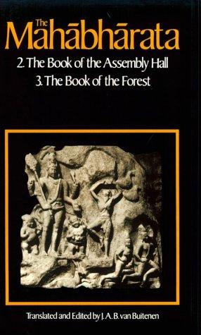 The Mahabharata, Volume 2