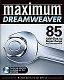 Maximum Dreamweaver, Michael Doyle and Dan DeRose, 0764544489