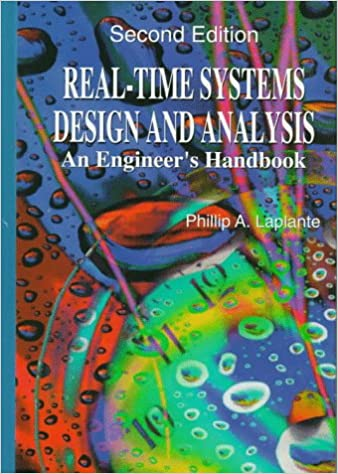 Time laplante real pdf systems