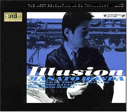 illusion-xrcd