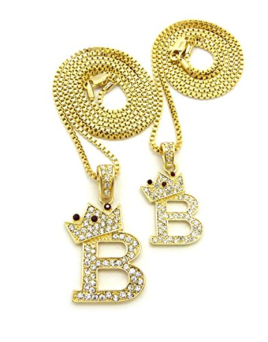 lil boosie gold chain - 9