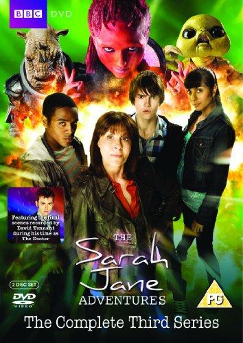Sarah Jane Adventures - Series 3 [DVD] (Sarah Jane Adventures Season 3 compare prices)