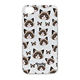 Best Armadillo Cases iPhone 4 Cases - Grumpy Cats Crystal Clear Hard Plastic Case Review